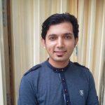 Dr. Ghulam Shabbir