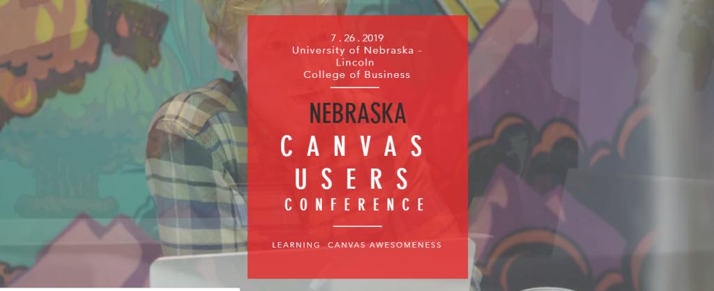 Canvas Lincoln Tech >> Adapting Blended Learning For Training Physicians Nebraska